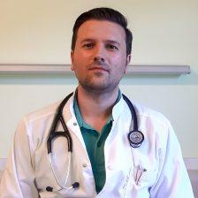 DR.MANTA ANDREI CARDIOLOGIE