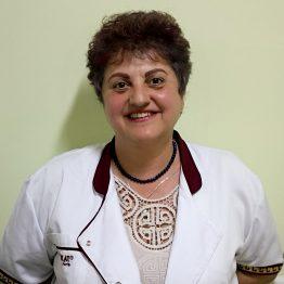 Dr. MOTOVELET CORINA